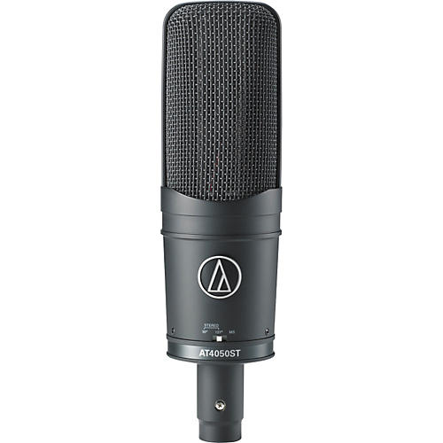 Audio-Technica AT4050ST Stereo Condenser Microphone-thumbnail
