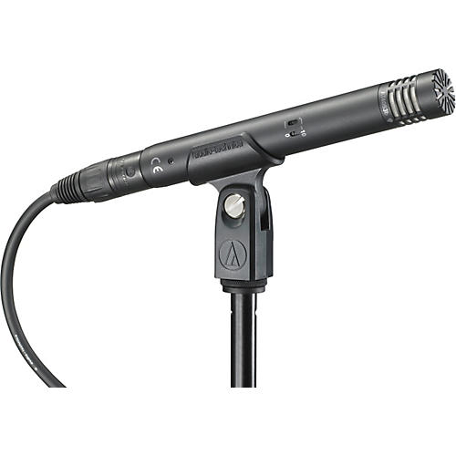 Audio-Technica AT4053B Hypercardioid Condenser Microphone-thumbnail