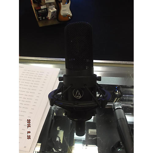 Audio-Technica AT4060 Condenser Microphone-thumbnail