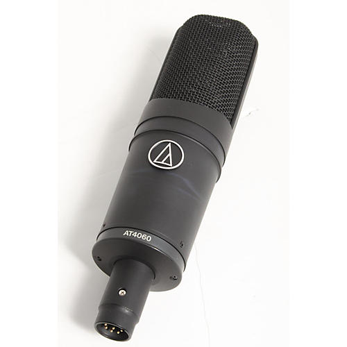 Audio-Technica AT4060 Tube Microphone  886830095467