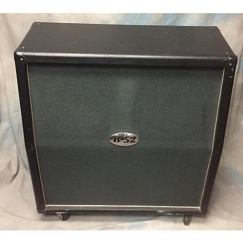 B-52 AT412A 4x12 480W Slant Guitar Cabinet-thumbnail
