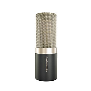 Audio-Technica AT5040 Cardioid Condenser Vocal Microphone by Audio Technica