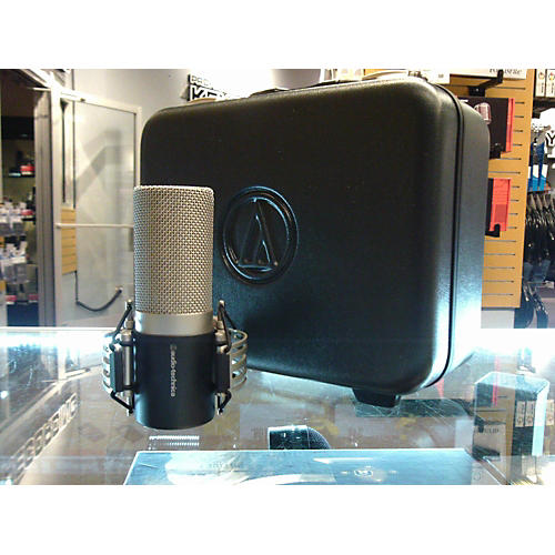 Audio-Technica AT5040 Condenser Microphone