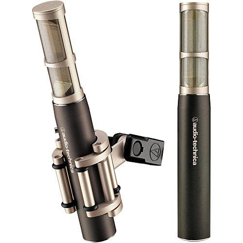 Audio-Technica AT5045P Condenser Microphone (Pair)-thumbnail