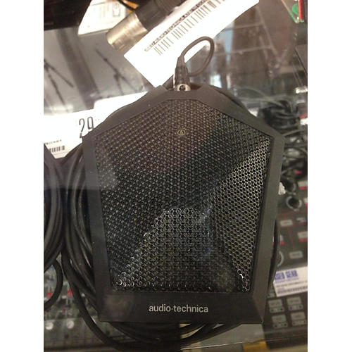 Audio-Technica AT871R Condenser Microphone-thumbnail