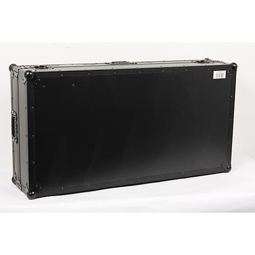 Odyssey ATA Black Label Coffin for Two Turntables and Mixer  886830450921