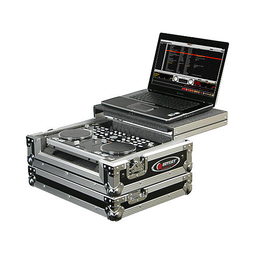 Odyssey ATA Flight Zone Case for Vestax VCI300-thumbnail