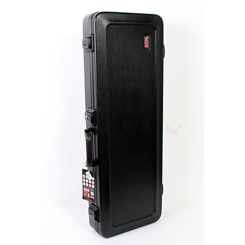 Gator ATA Polyethylene Electric Guitar Case-thumbnail