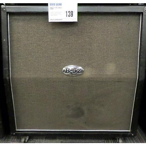 B-52 ATA412 Guitar Cabinet