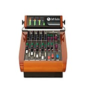Toft Audio Designs ATB-04 4-Channel 2-Bus Analog Mixer