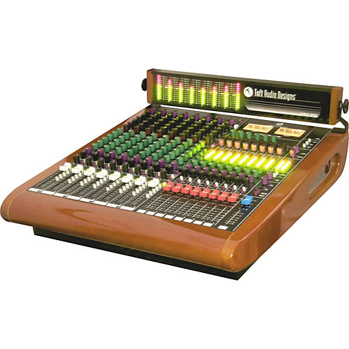 Toft Audio Designs ATB-08 Mixing Console