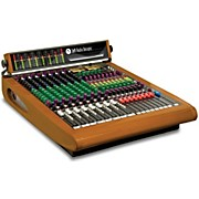 Toft Audio Designs ATB-08M 8 Channel Mixer w/ Meter Bridge
