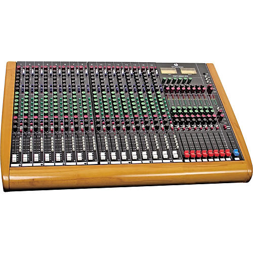 Toft Audio Designs ATB-16A Analog Mixing Console-thumbnail