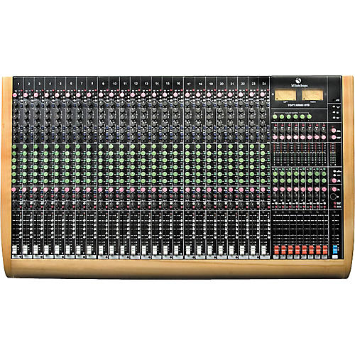 Toft Audio Designs ATB-24A Analog Mixing Console