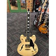 Luna Guitars ATH-501 ATHENA Hollow Body Electric Guitar