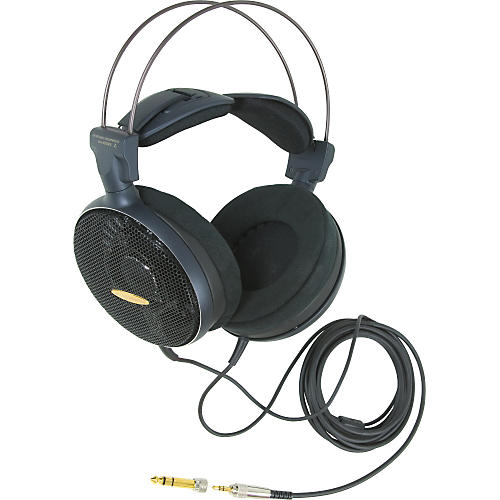 Audio-Technica ATH-AD2000 Open Air Dynamic Headphones