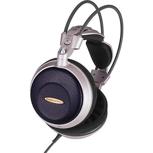 Audio-Technica ATH-AD700 Import Series Open-Air Dynamic Headphones