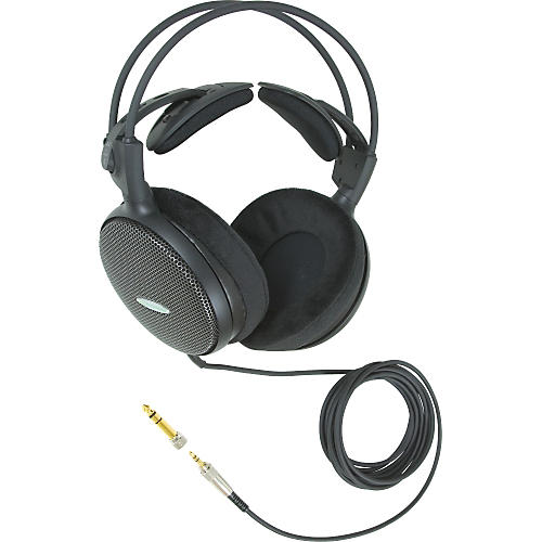 Audio-Technica ATH-AD900 Open Air Dynamic Headphones