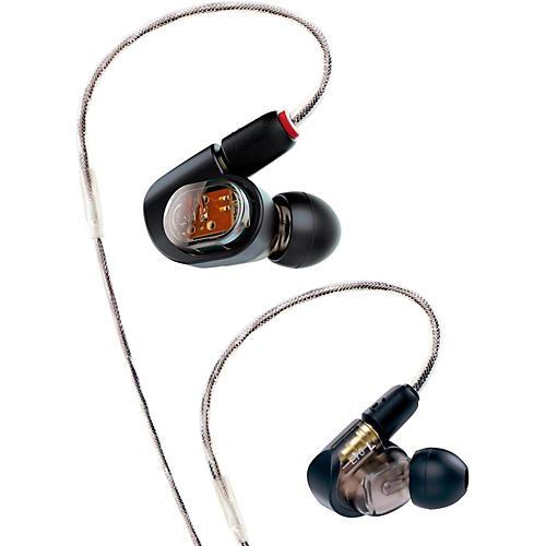Audio-Technica ATH-E70 Professional In-Ear Monitor Headphones-thumbnail
