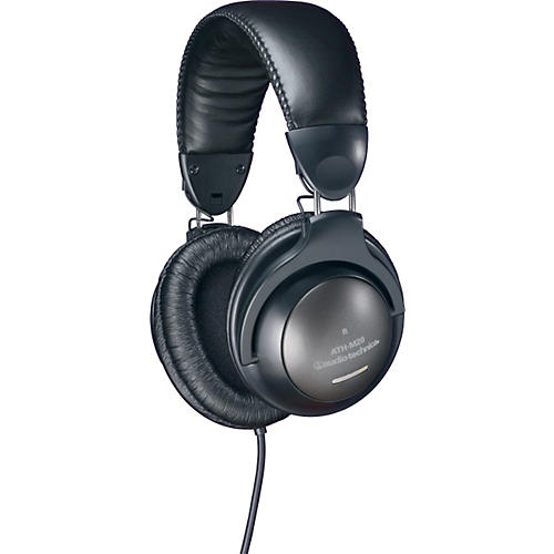 Audio-Technica ATH-M20 Closed-Back Headphones-thumbnail