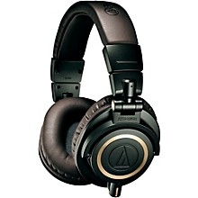 Audio-Technica ATH-M50XDG Professional Studio Monitor Headphones Level 1 Dark Green