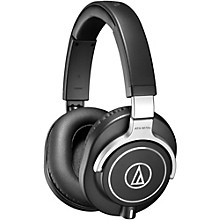 Audio-Technica ATH-M70X Professional Studio Monitor Headphones Level 1
