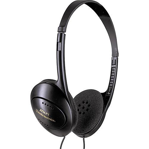 Audio-Technica ATH-P1 Headphones-thumbnail