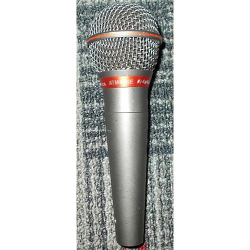 Audio-Technica ATH41HE Dynamic Microphone