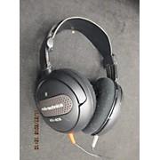 Audio-Technica ATH609 Studio Headphones