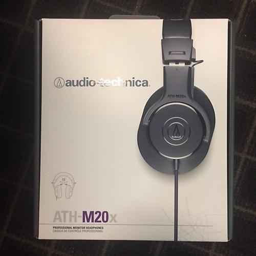 Audio-Technica ATHM20X Studio Headphones-thumbnail
