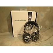 Audio-Technica ATHM50X Studio Headphones