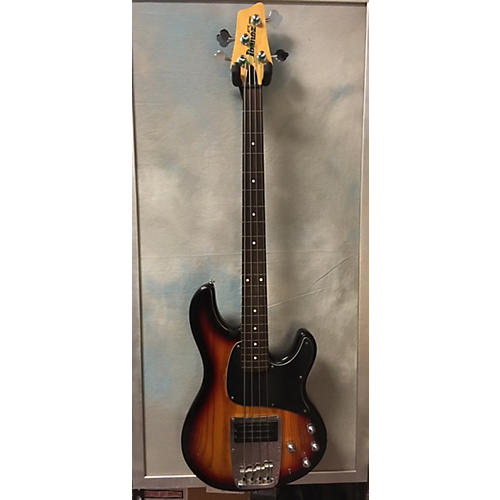 Ibanez ATK300FL Electric Bass Guitar
