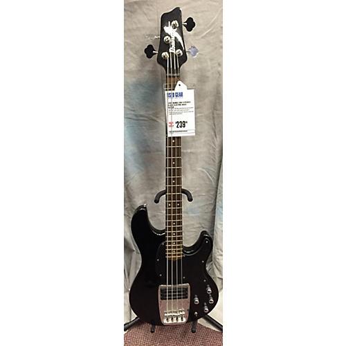 Ibanez ATK3EX1 Electric Bass Guitar Black