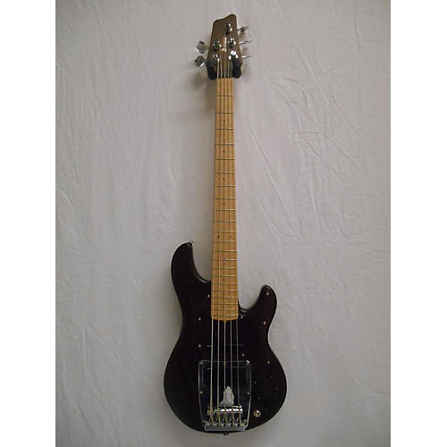 Ibanez ATK805E 5 String Electric Bass Guitar