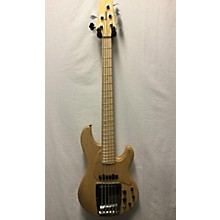 Ibanez ATK815E 5 String Electric Bass Guitar