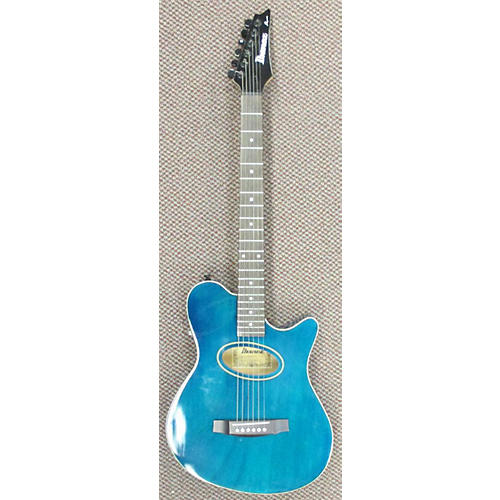 Ibanez ATL10 Acoustic Electric Guitar