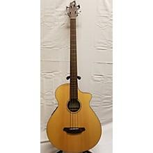 Breedlove ATLAS ABJ250 Acoustic Bass Guitar