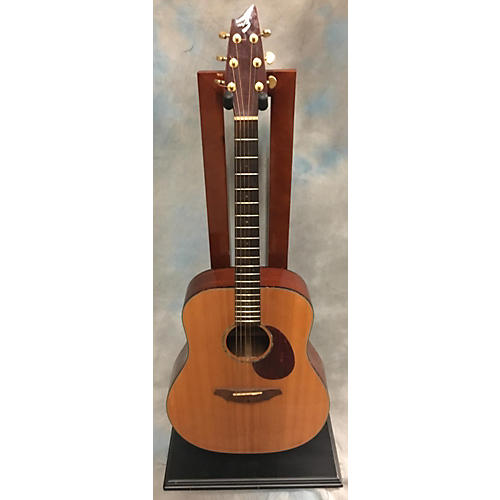 Breedlove ATLAS SERIES AD20 Acoustic Electric Guitar