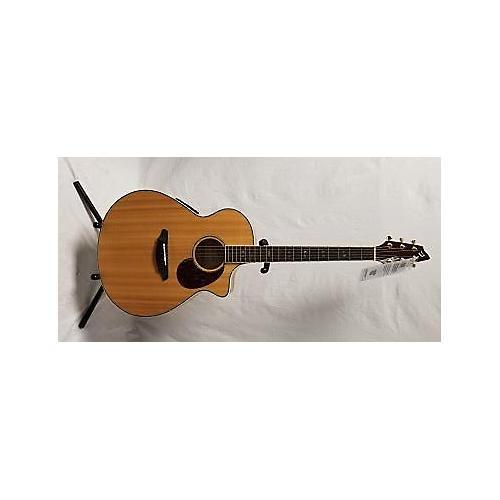 used breedlove atlas series aj250 sf plus jumbo acoustic electric guitar guitar center. Black Bedroom Furniture Sets. Home Design Ideas