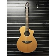 Breedlove ATLAS SERIES STUDIO N250/CRE Classical Acoustic Electric Guitar