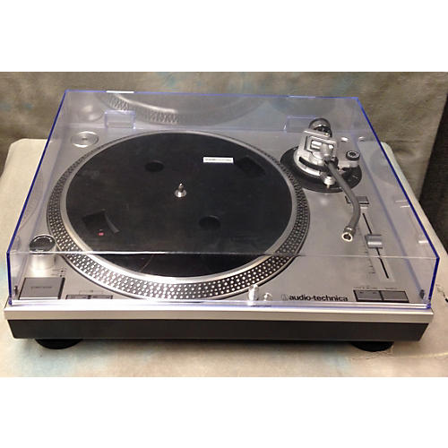 Audio-Technica ATLP-120 USB Turntable-thumbnail