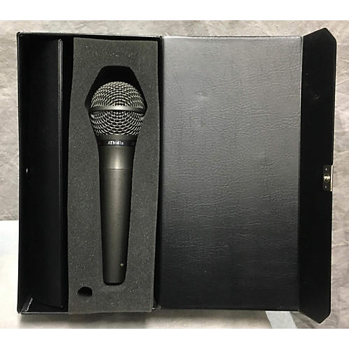 Audio-Technica ATM 41a Dynamic Microphone