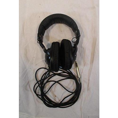 Audio-Technica ATM M40 Headphones