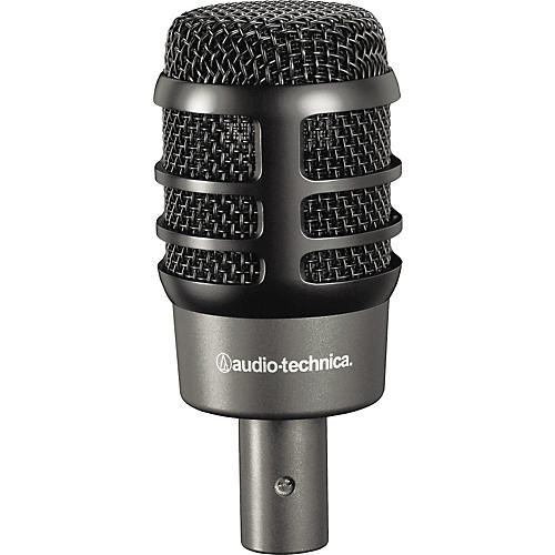 Audio-Technica ATM250 Hypercardioid Dynamic Instrument Microphone-thumbnail