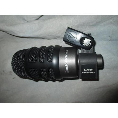 Audio-Technica ATM250DE Dual-Element Dynamic Microphone