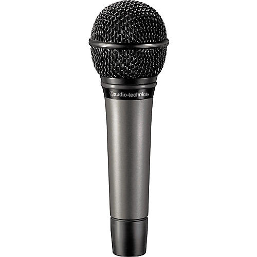 Audio-Technica ATM410 Cardioid Dynamic Vocal Microphone-thumbnail