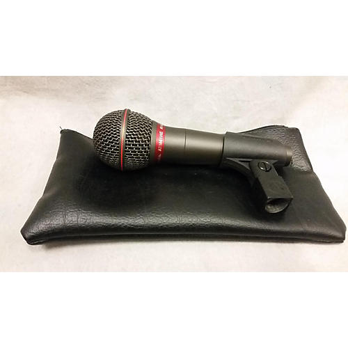 Audio-Technica ATM41HE Dynamic Microphone-thumbnail