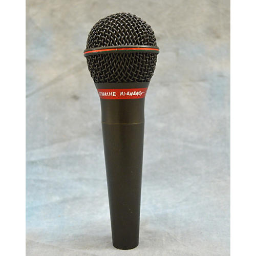 Audio-Technica ATM41HE Dynamic Microphone