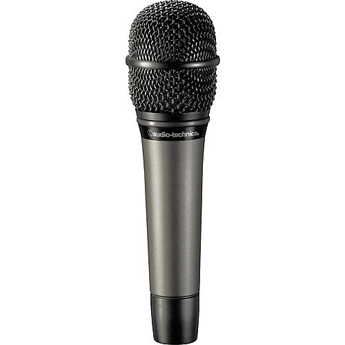 Audio-Technica ATM610 Hypercardioid Dynamic Vocal Microphone