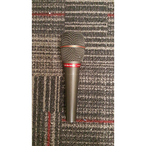 Audio-Technica ATM61HE/S Dynamic Microphone-thumbnail